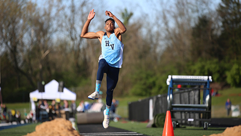 Hardin Valley has it going the Wright way in track and field