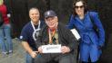 26th HonorAir trip flies 132 veterans to DC