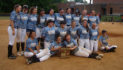 Gibbs gets offensive, wins Region softball title