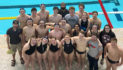 Bearden finishes eighth at state water polo tourney