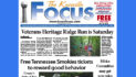 The Knoxville Focus for May 14, 2018