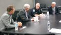 Bredesen listens to opioid concerns