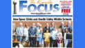The Knoxville Focus for July 16, 2018