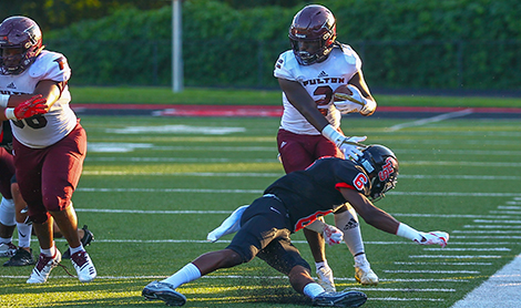 Fulton grinds out tough win vs. Central