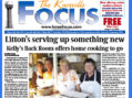 The Knoxville Focus for August 13, 2018