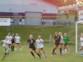 Lady Bulldogs shut out rival Farragut 4-0
