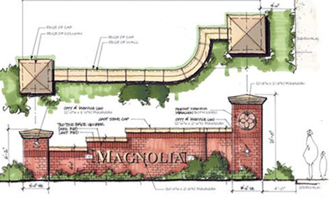 Clayton Museum, Magnolia Monument and Sign Codes on City Agenda
