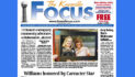 The Knoxville Focus for October 15, 2018