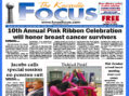 The Knoxville Focus for October 22, 2018