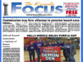 The Knoxville Focus for November 12, 2018