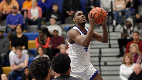 Karns earns silver with District 3-AAA tourney run