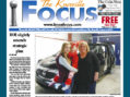 The Knoxville Focus for February 11, 2019