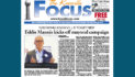 The Knoxville Focus for February 4, 2019
