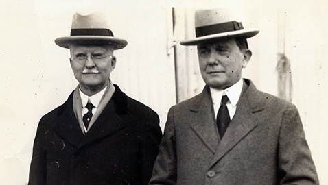 The 1924 Senate Race in Tennessee, IV
