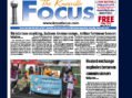The Knoxville Focus for April 22, 2019