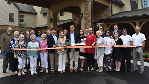 Parkview Broome Road celebrates its Grand Opening