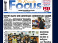 The Knoxville Focus for June 24, 2019