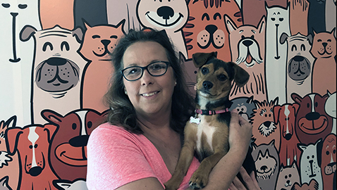 'Something extra' always part of Pet Nanny Pet Care