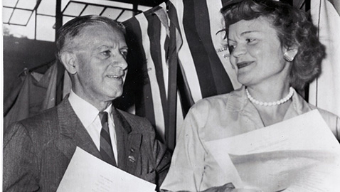 The 1958 Senate Race in Tennessee, IV