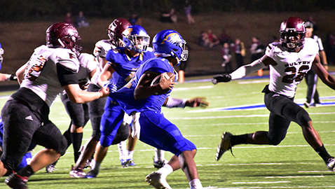 Beavers build confidence with 28-20 win over Fulton