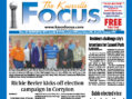 The Knoxville Focus for September 16, 2019