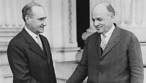 The 1928 U.S. Senate Race in Tennessee, II