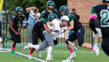 Strange season finds GCA on the road and in first place