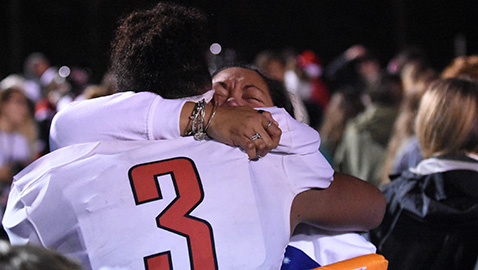 Central edges South-Doyle 20-16 in playoff thriller