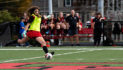 Central girls excited about state soccer debut
