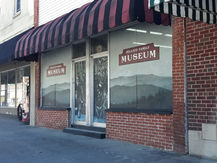 Visiting Jellico, Tennessee's 'First' Town