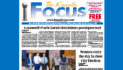 The Knoxville Focus for November 11, 2019