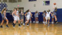 Lady Wolves overcome deficit to down Farragut 32-27