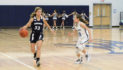 HVMS girls nab rivalry win to end regular season