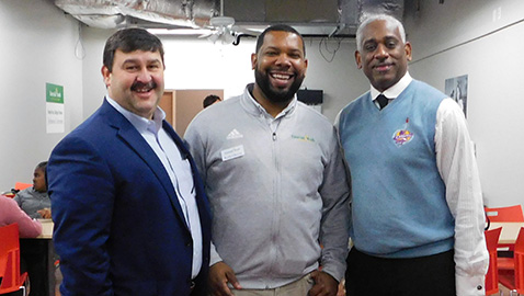 Emerald Youth Foundation celebrates opening of East Knox Career Center