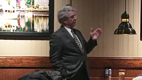West Knox Republicans hear from candidates