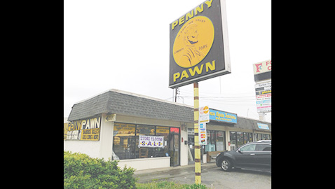 Penny Pawn closing