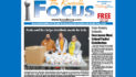 The Knoxville Focus for April 6, 2020