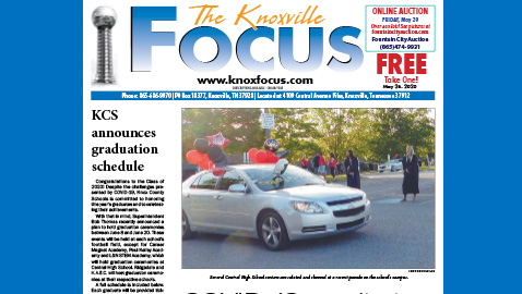 The Knoxville Focus for May 26, 2020