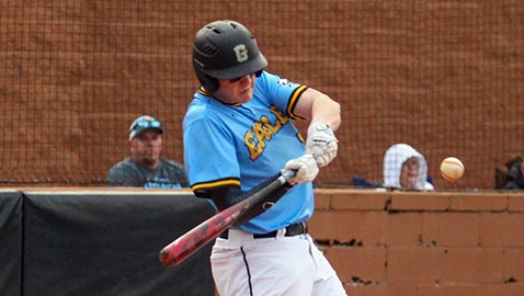 Hudson gets one last opportunity to play baseball in Knoxville