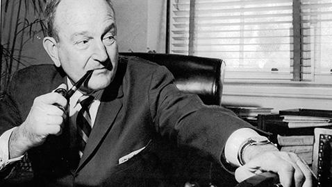 Congressman George Grider of Memphis