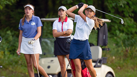 McCown leads Hardin Valley runners in Fall Classic