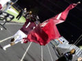 Fulton puts it all together for 47-7 win over Karns
