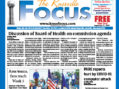 The Knoxville Focus for September 21, 2020