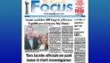 The Knoxville Focus for October 19, 2020