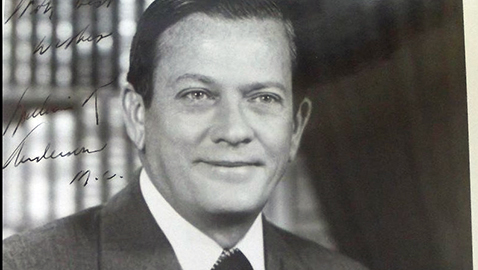 Congressman William Anderson of Tennessee