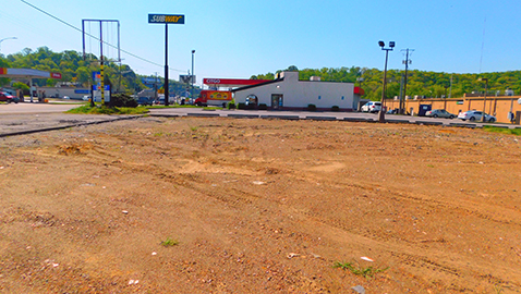 Council tackles Merchant Drive zoning, Sports Authority and Penny Pawn site