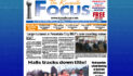 The Knoxville Focus for April 19, 2021