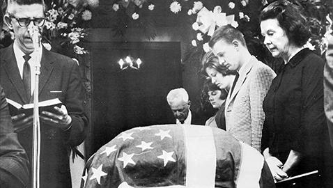 The Death of Estes Kefauver