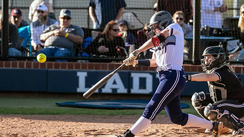 Farragut stands out among the best in softball