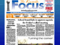 The Knoxville Focus for May 3, 2021